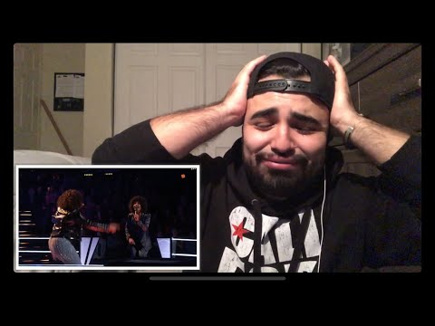 Kelsea Vs Jordyn The Voice 2018 Battles (Reaction Video)