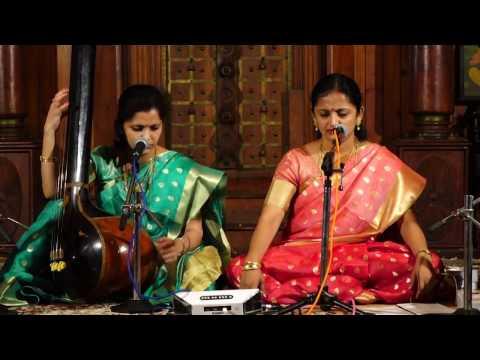 Apoorva Gokhale and Pallavi Joshi