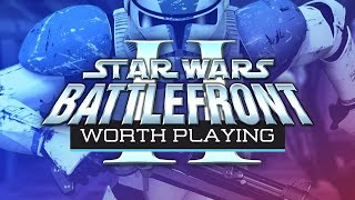 Is Star Wars Battlefront 2 (Classic, 2005) Still Worth Playing? Battlefront II Steam Sale PC
