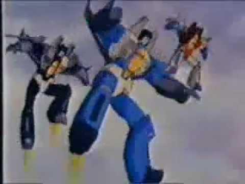 Transformers Dibujos intro 80  YouTube