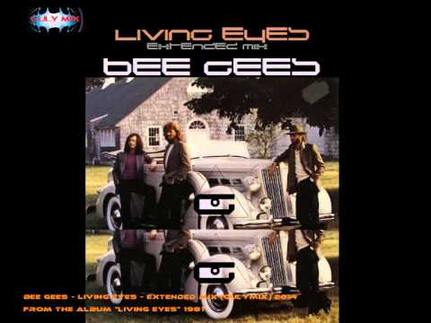 BEE GEES - Living Eyes - Extended Mix (gulymix)