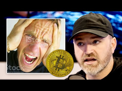 Man Forgets Password to $236,000,000 in Bitcoin
