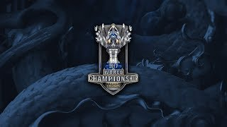 Worlds 2017 - Format Summary