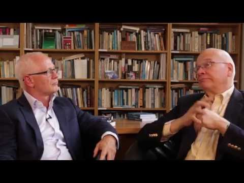 Tim Keller - The Importance of Co-Mission in London