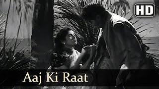 Baazi - Aaj Ki Raat Piya Dil Na Todo - Geeta Dutt
