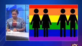 Gay Rights Debate News Desk on JoyNews 27 4 18