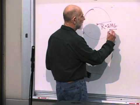 Lecture 3 | Topics In String Theory