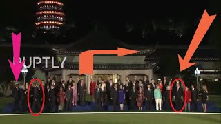 OBAMA GOES TO MODI, IGNORES CHINESE PRESIDENT | HOW MODI ALWAYS STICKS TO OBAMA IN FOREIGN SUMMITS