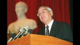 Phỏng vấn cựu Thủ tướng Võ Văn Kiệt  - Phần 1 (2007)