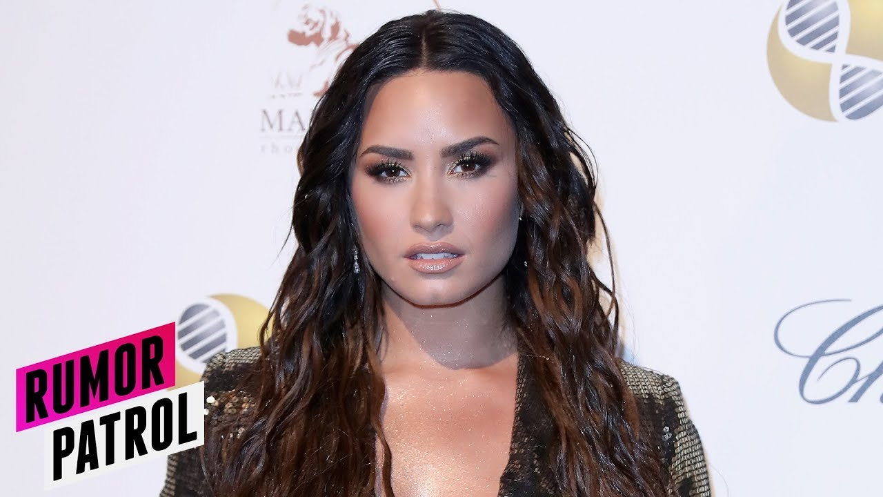Who Is Demi Lovato Hookup Now 2018