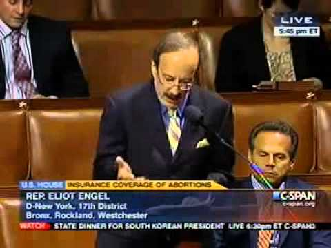Rep. Engel in Strong Opposition to HR 358