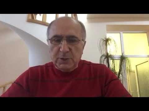 «Армения, Арцах, армяне! Будьте начеку... Жизнь не прощает ошибки.» Писатель Лев Волян.