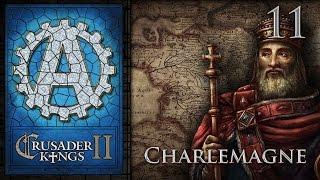 Crusader Kings 2 Charlemagne Karloman Karling