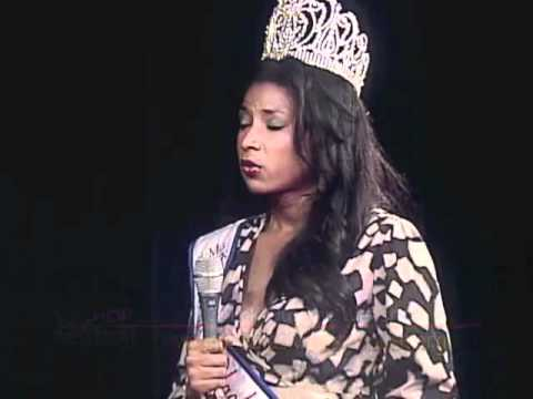 Miss Louisiana Interview On Hip Hop And Fashion