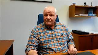 Kreishandwerksmeister Frank Wershofen spricht über handwerkliche Berufe