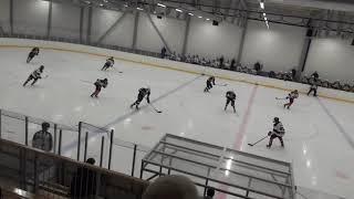Juniori-Ässät - B1-joukkue - 16.09.2018 BSM Blues-Ässät 2.erä
