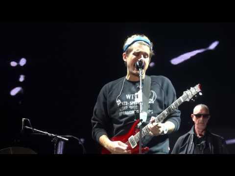 John Mayer  Crossroads The Gorge  072117