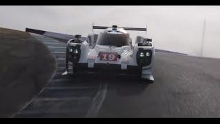 Enduring Bonds: Michelin and Porsche - Trailer