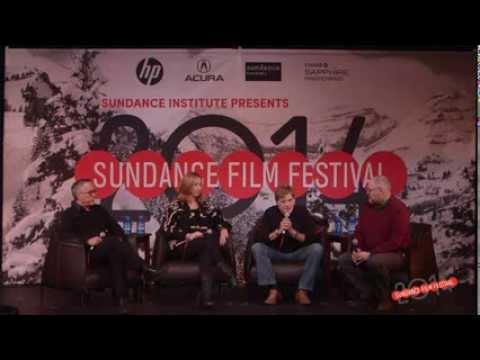 Sundance Film Festival 2014: Day One Press Conference