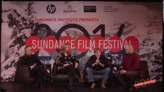 Sundance Film Festival 2014: Day One Press Conference