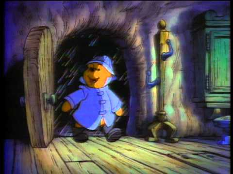 video the new adventures of winnie the pooh intro new