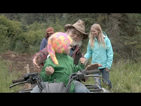 Jewel's Son Has the Pioneer Spirit | Alaska: The Last Frontier