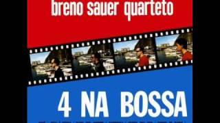Breno Sauer Quarteto - Sambossa