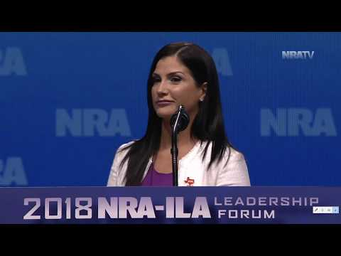 Dana Loesch Excerpt From NRA Convention 2018.