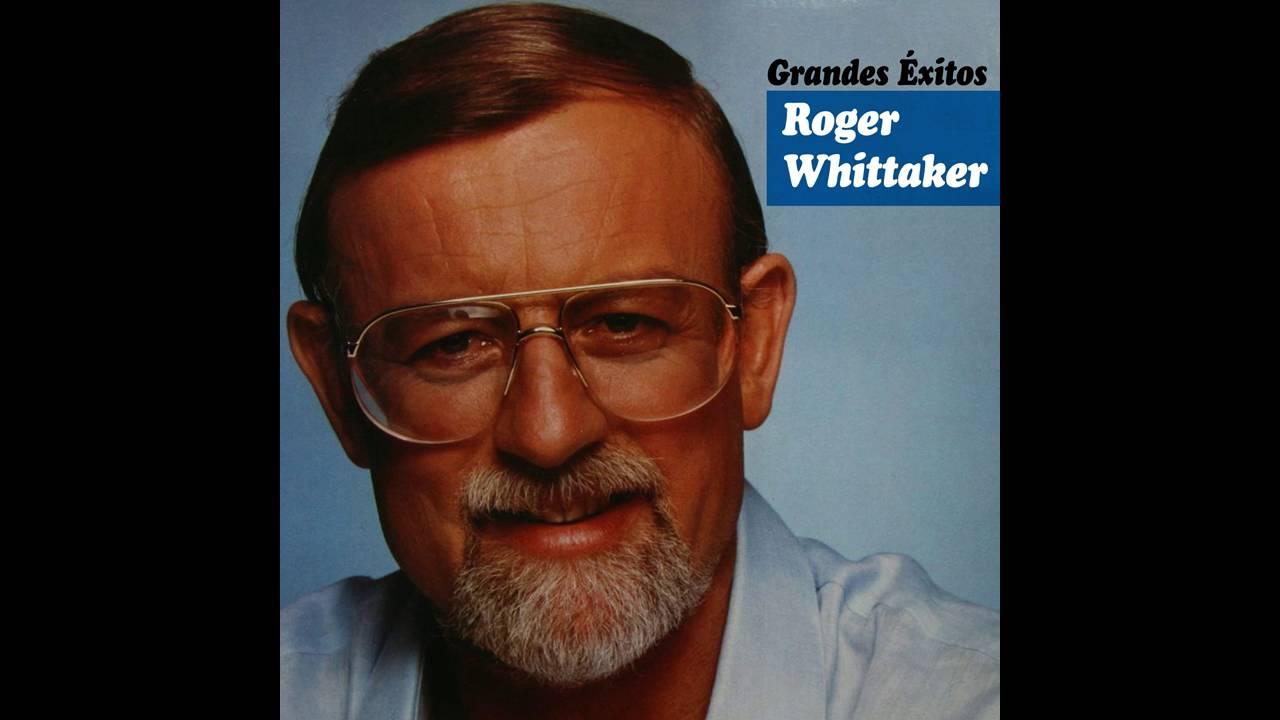 Roger Whittaker Krank