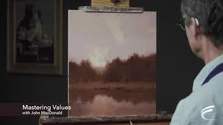 John MacDonald: Mastering Values (High-Speed View) screenshot 2
