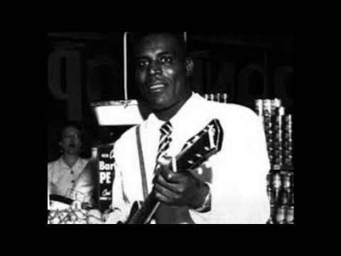 howlin wolf crazy about you baby