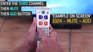 Favorites | Flipper Big Button Remote