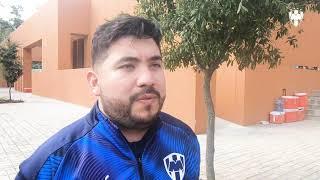 La Clínica Deportiva realizada en Fuerzas Básicas, recibe a los entrenadores de las Escuelas Oficiales de Rayados para capacitarlos y tengan un mejor conocimiento para sus equipos.