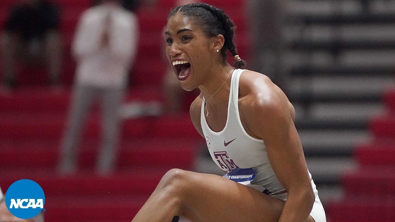 Olympian Tyra Gittens set to represent Trinidad and Tobago in long jump