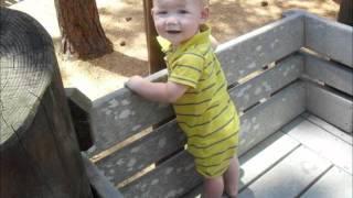 My son, Devon, was born with Congenital Cataracts