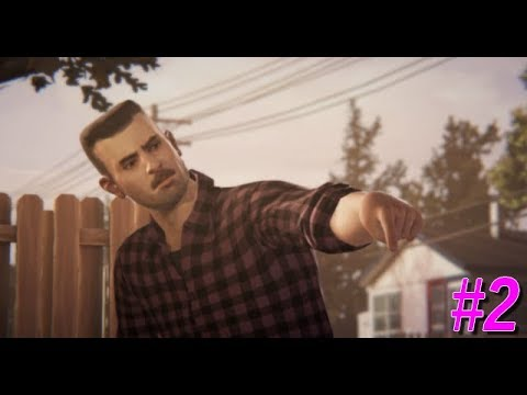 LiS - Before the Storm #2 (Ep.1) ◘ Move on ◘ VOSTFR