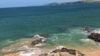 Harlyn Bay, Saint Merryn, padstow, Cornwall