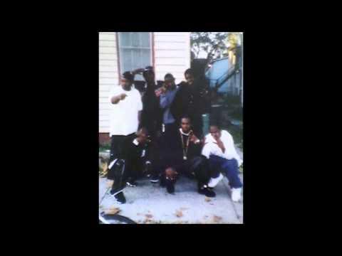 Lane Boyz - All My Life (CHARLESTON, SC)