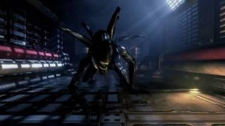 Aliens vs. Predator DX11 Stand-Alone Benchmark