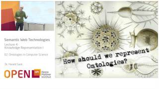 04 - 02 Ontologies in Computer Science