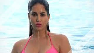 NEW SEXY UNSEEN VIDEO OF SUNNY LEONE