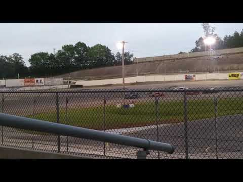 I-44 Speedway June 1st: Street Stock heat (part 1 of 3)