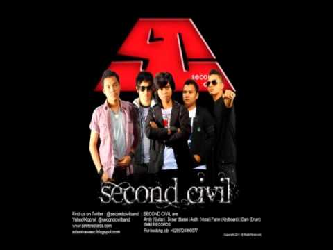 cinta sejati by second civil.wmv