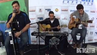 The Zephyr Song - Sport Exposhow (Acústica)