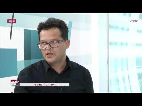 FAKT PLUS - Intervistë me  Arben Gecaj 21 Shtator