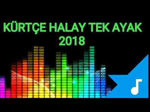 Kürtçe Halay Tek Ayak -2 2018 ~ Ful Kesintisiz 30 Dakika