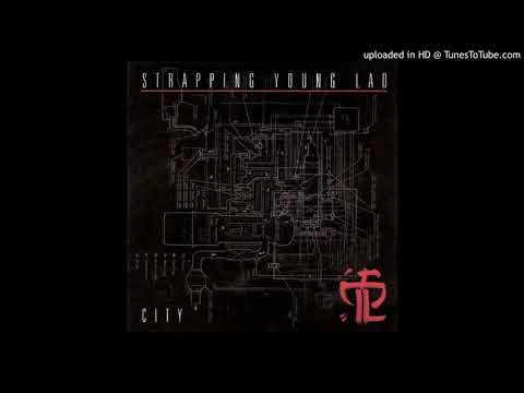 Strapping Young Lad - AAA