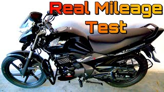 REAL Mileage Test REVIEW of HONDA Unicorn 150 BS-IV 2017 72kmpl On HIGHWAY