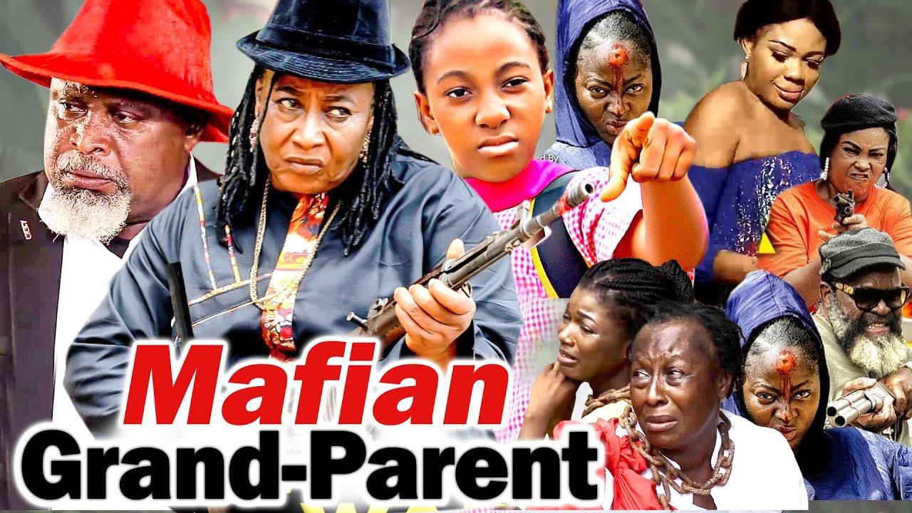 MAFIAN GRANDPARENTS COMPLETE 1&2 [NEW HIT MOVIE] - 2021 LATEST NIGERIAN NOLLYWOOD MOVIE