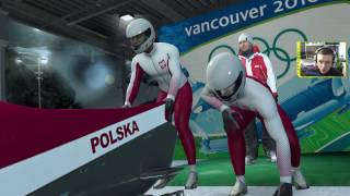 """Komboter - Vancouver 2010 Game PC #4 Gameplay PL """"Easy Mountain"""""""